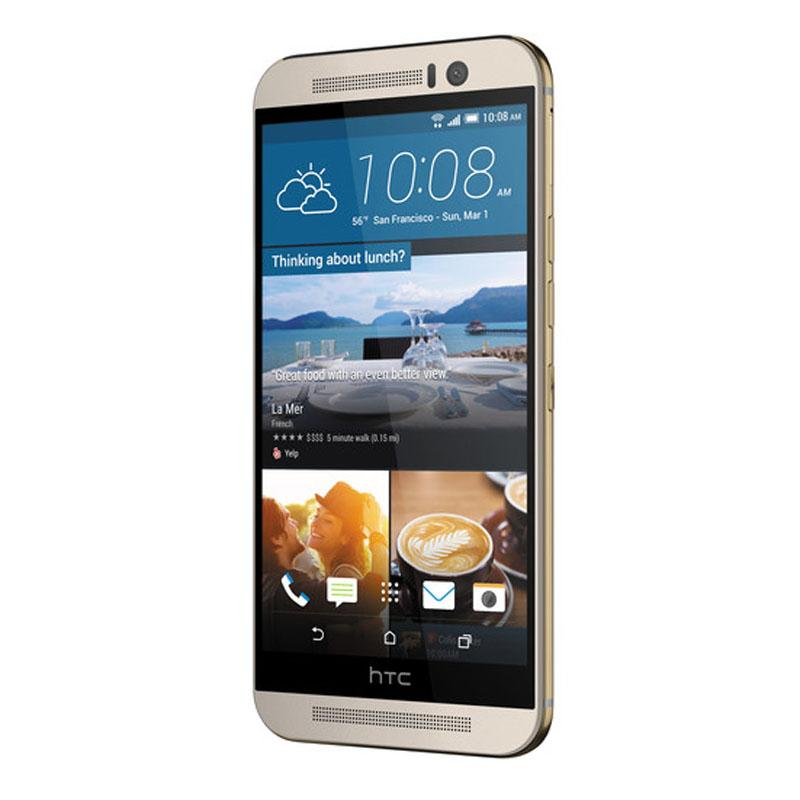 Unlocked Original HTC One M9 SmartPhone Snapdragon 810 Octa Core 3GB+32GB 20MP Camera 5.0 inch Capacitive Screen WiFi,FDD-LTE
