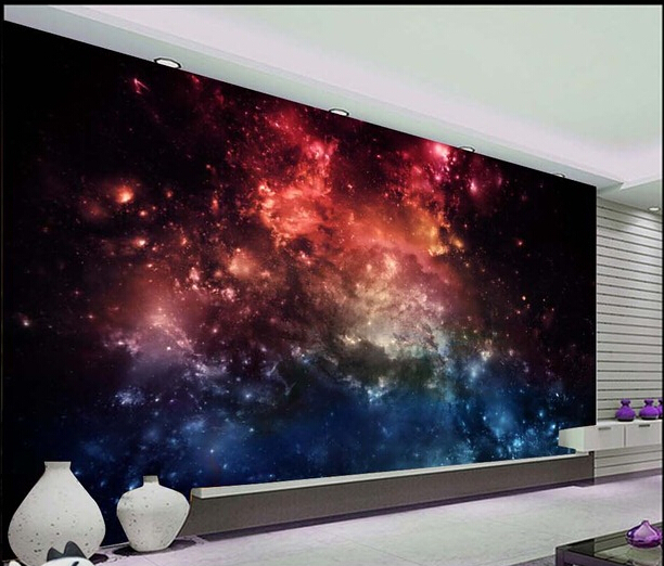 Live chat star ocean universe for Universe wallpaper for bedroom