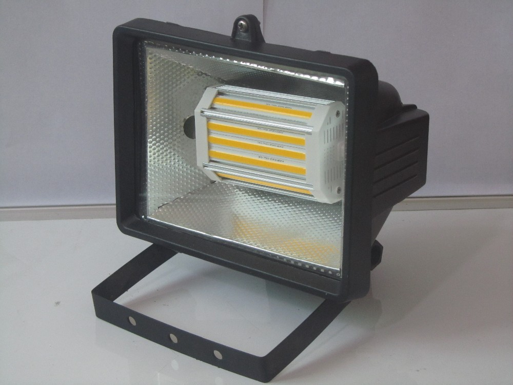 High power 3200lm 30w dimmable 118mm led r7s light led r7s lamp with cob led replace the halogen for R7s led 118mm 20w