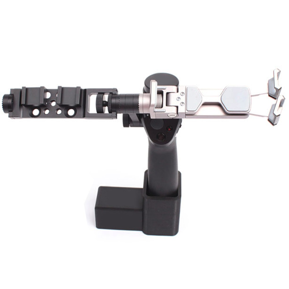 RC Accessories Assembly Pro Version Universal Extended Arm for DJI OSMO Handheld Gimbal Upgrade Part High Quality