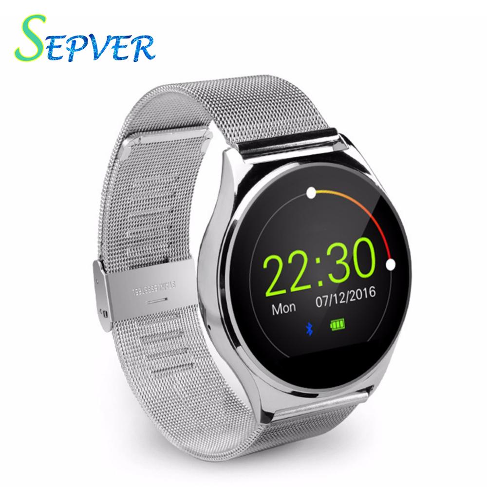 Aliexpress.com : Buy 2016 new S02 Smart watch IPS HD screen heart rate monitor sync call