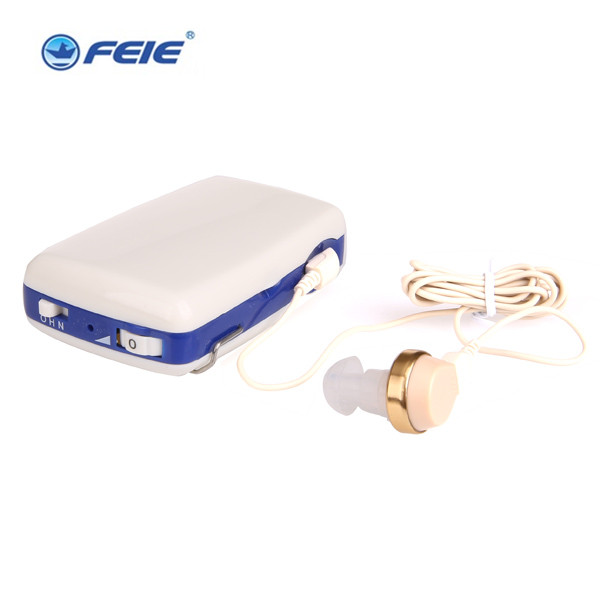 New Personal Sound Amplifier Hearing Aid Device Pocket Type Hearing Aids S-6A<br><br>Aliexpress