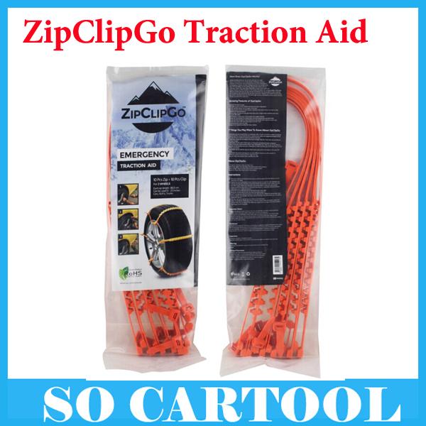лот ZipClipGo аварийного тяги помощь для автомобилей, Внедорожников, Грузовики DHL бесплатная доставка