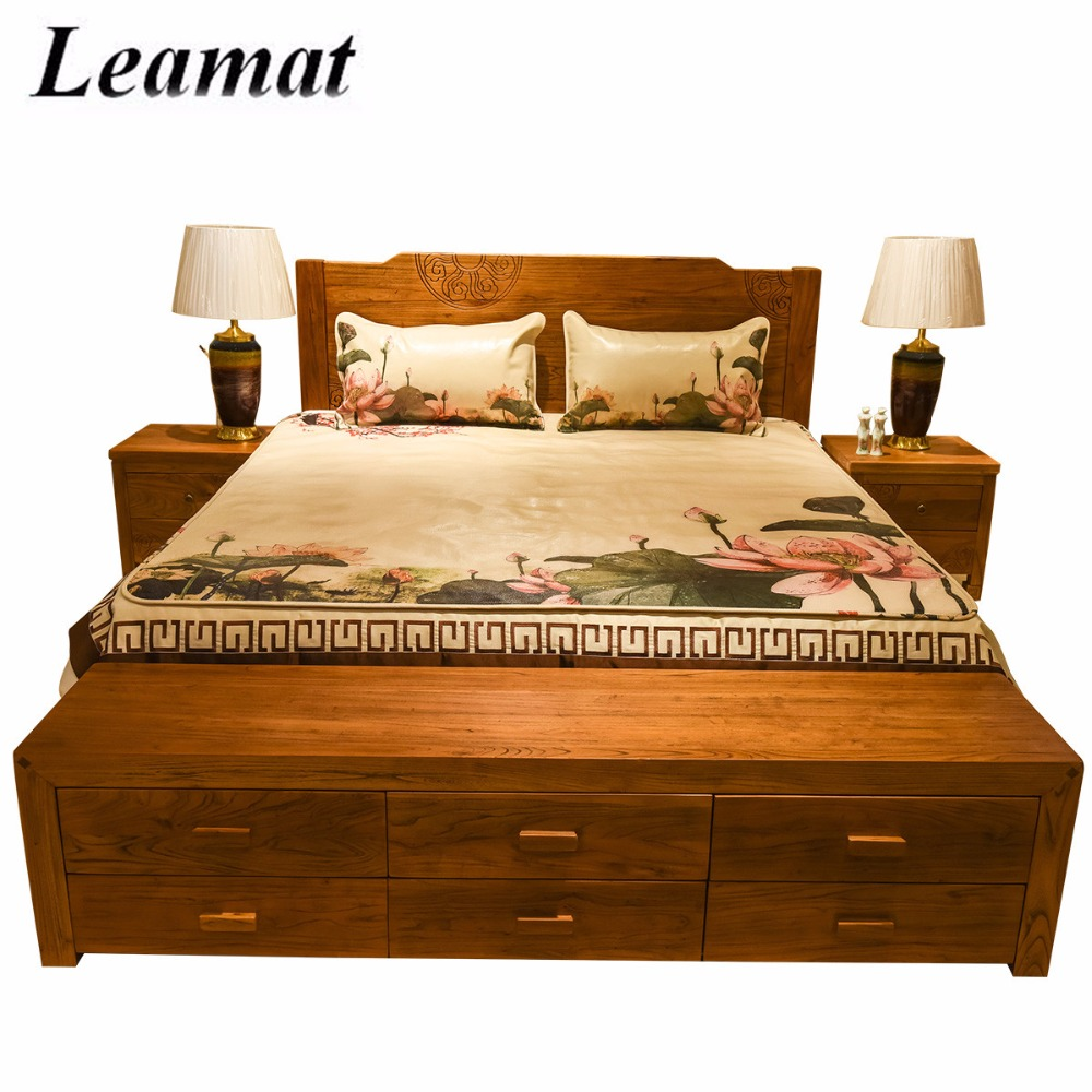 popular leather bed sheets buy cheap leather bed sheets lots from china leather bed sheets. Black Bedroom Furniture Sets. Home Design Ideas