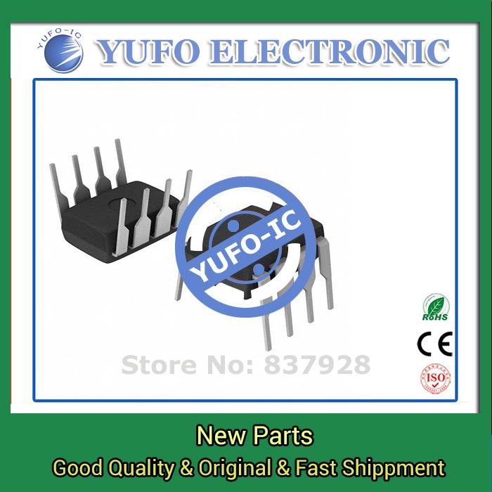Free Shipping 10PCS VIPER22ADIP-E original authentic [IC OFFLINE SWIT PWM SMPS 8DIP]  (YF1115D)