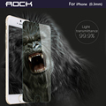 Original ROCK Defend Screen Protector For iPhone 6 6s Display For iPhone 6plus Tempered Glass protective