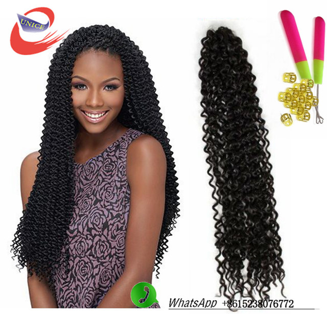 Crochet Braids Freetress Loose Deep : Buy Freetress hair synthetic braid snap loose deep bulk hair crochet ...