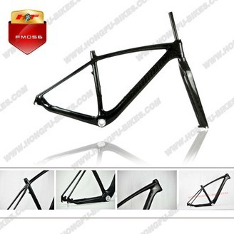 For Hongfu FM056 29er Carbon Mountain Bicycle Frame(China (Mainland))