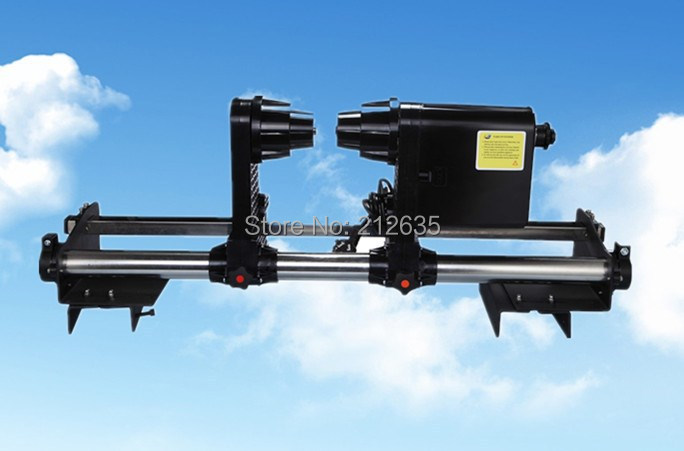 Auto Take up Reel System (Paper Collector) for Epson Stylus PRO 7910(China (Mainland))