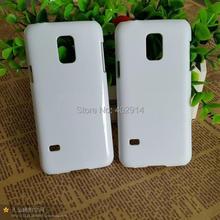 DIY 3D Blank sublimation Case cover Full Area Printed For Samsung Galaxy s3 mini i8190 s4 mini i9190 s5 mini 100pcs/lot