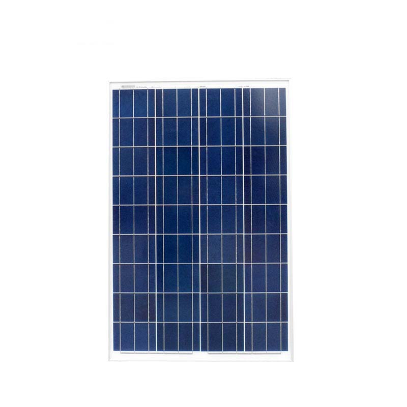 Cheap China Painel Solar 12V 100W Polycrystalline Solar Cells Solar Panel Manufacturers In China Battery Charger 2PCs /Lot PV100(China (Mainland))