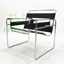 Wassily Chair Designed by Marcel Breuer(China (Mainland))