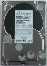 WD2500GB SATA 3.5inch & MaxDigital/ MD2500GB SATA 3.5inch  Enterprise-Level Supervisory Control Hard Disk warranty for 1 year(China (Mainland))