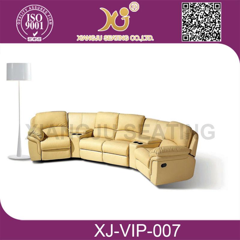 Xiangju Ultra Strong, Recliner Cinema Sofa, Recliner Sofa For Cinema, Recliner Sofa Cinema Furniture(China (Mainland))