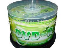 Very cheap and high quality Banana KCK series DVD-R 4.7GB 16X blank media DVD 50pcs/lot(China (Mainland))