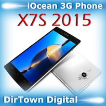 2015 New Cellphone Original iOcean X7S 2015 Mobile Phone LTE Dual SIM Mtk6592 Octa-core 5.0 Inch HD 8mp+2mp GPS(China (Mainland))