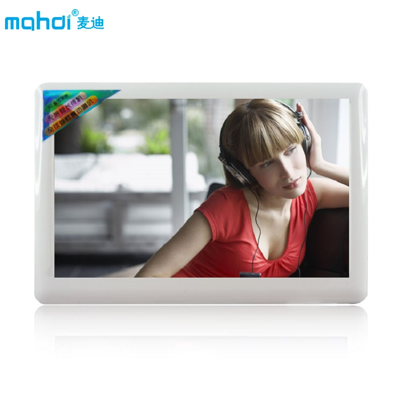 Brand Mahdi MP4 Player 8G Music MP5 Player 5 inch Touch 720P HD Screen Support Video Music Recording Calculator Picture Gaming(China (Mainland))