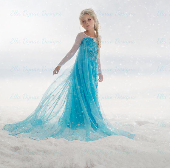 12 kinds Style girls Dress,baby girls Elsa Anna party dress,Kids Ice princess Dress,Children Clothing,elsa dress,girls clothes(China (Mainland))