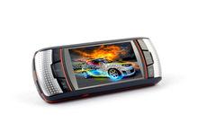 100% Arrival original Allwinner CPU Dual Lens car dvr MX3 2.7'' Screen recorder full 1080p Night Vision External IR Rear Camera(China (Mainland))