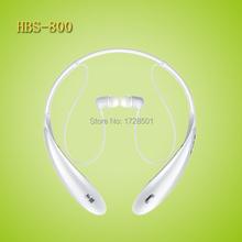 NEW Arrive!Sports Bluetooth Headset for LG HBS 800&HBS-800 Stereo phone headphone Headset Tone Plus Wireless Bluetooth Headset(China (Mainland))
