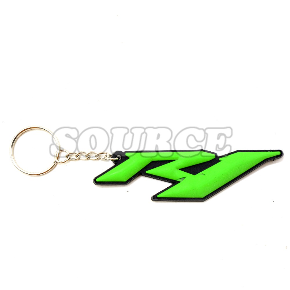 New products gift Keychain Key Chain Motorcycle accessories motocross motorbike parts Keyring fit Honda r1 R1(China (Mainland))