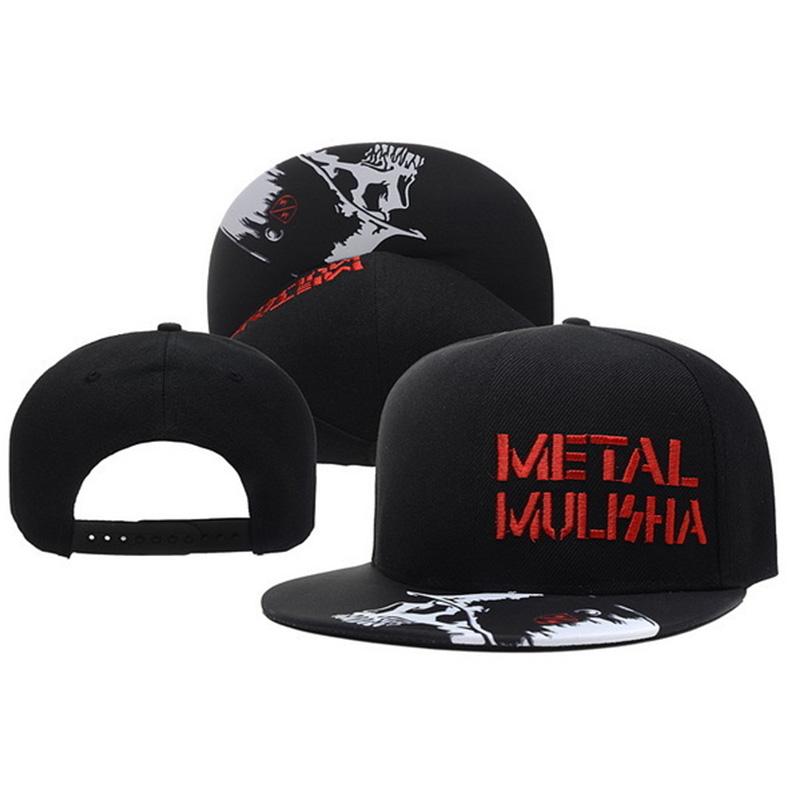 2016 Fashion Metal Mulisha Baseball Hat Best Quality Brand Snapback Cap For Men Women Free ShippingОдежда и ак�е��уары<br><br><br>Aliexpress