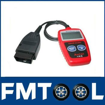 Free shipping autel MaxiScan MS309 CAN BUS OBD2 CodeReader