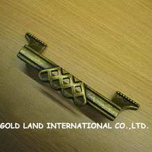 96mm Free shipping zinc alloy cabinet/drawer/door/furniture handle