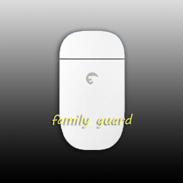 Free Shipping!NEW 433MHz Wireless Door/Window Contact ES-D3A eTIGER Wireless Door Gap Sensor  for gsm pstn RFID home alarm <br><br>Aliexpress
