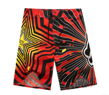 2016 quick-drying boardshorts beach pants fifth loose fashion holiday swim shorts