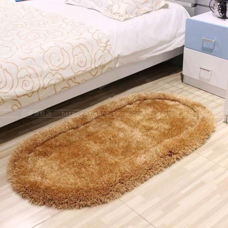 Коврик для спальни