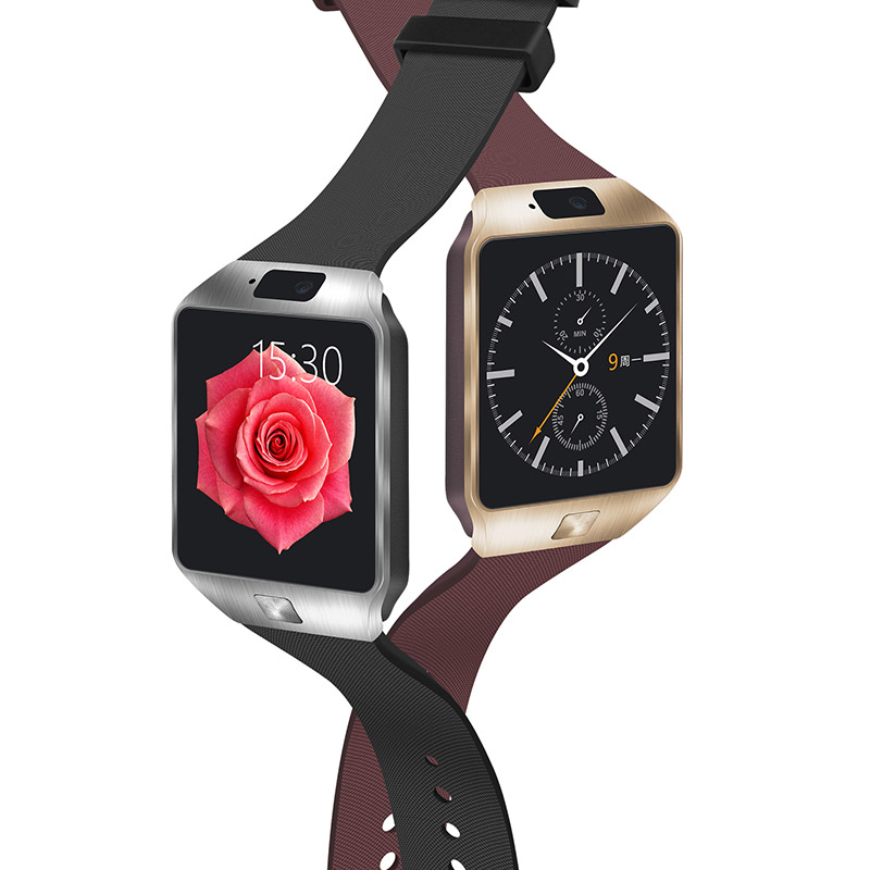 2015 Teclast T10 Bluetooth Smart Watch Healthy Anti-lost Sports WristWatch Iphone ios/Samsung/HTC/LG/Android Phone