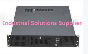 Top 2u530a server computer case industrial computer case atx power supply knife card(China (Mainland))