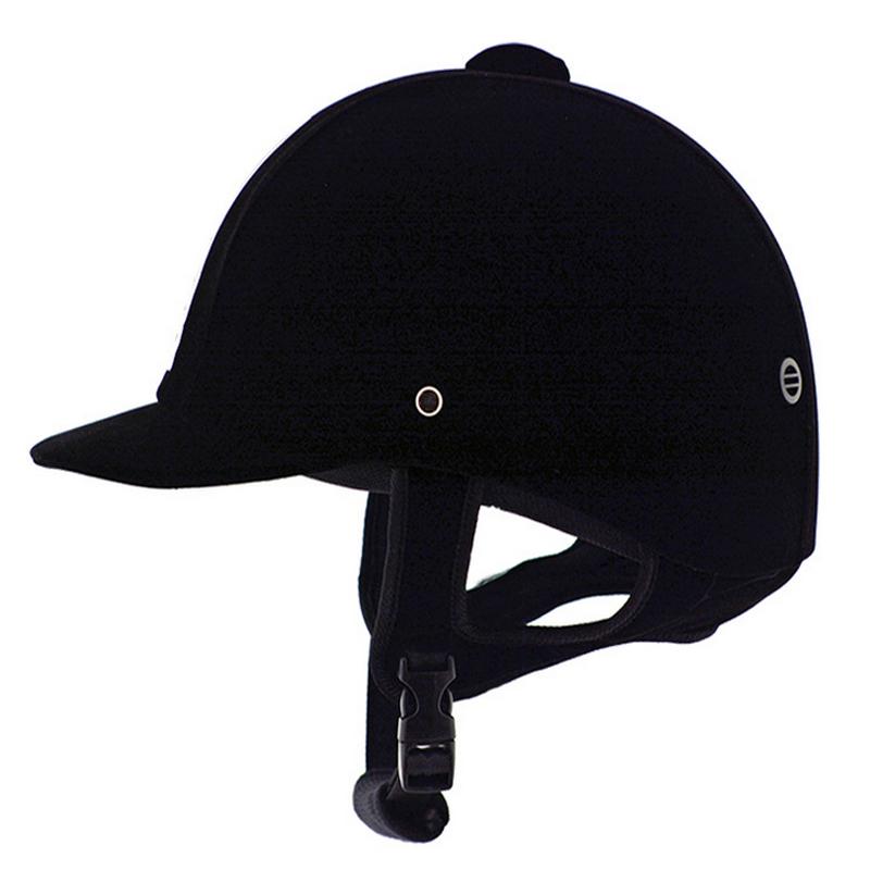 quitation casque promotion achetez des quitation casque. Black Bedroom Furniture Sets. Home Design Ideas