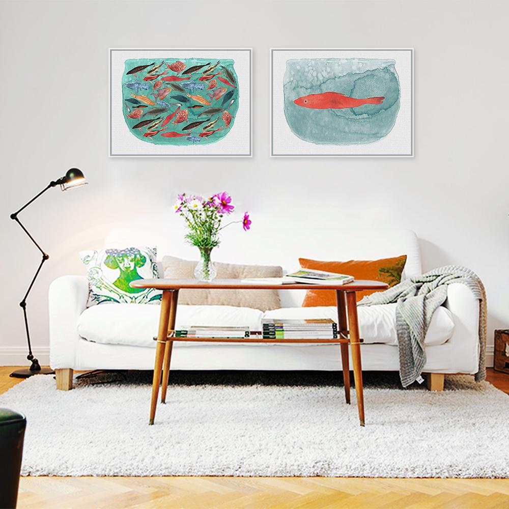 achetez en gros rectangle fish tank en ligne des grossistes rectangle fish tank chinois. Black Bedroom Furniture Sets. Home Design Ideas