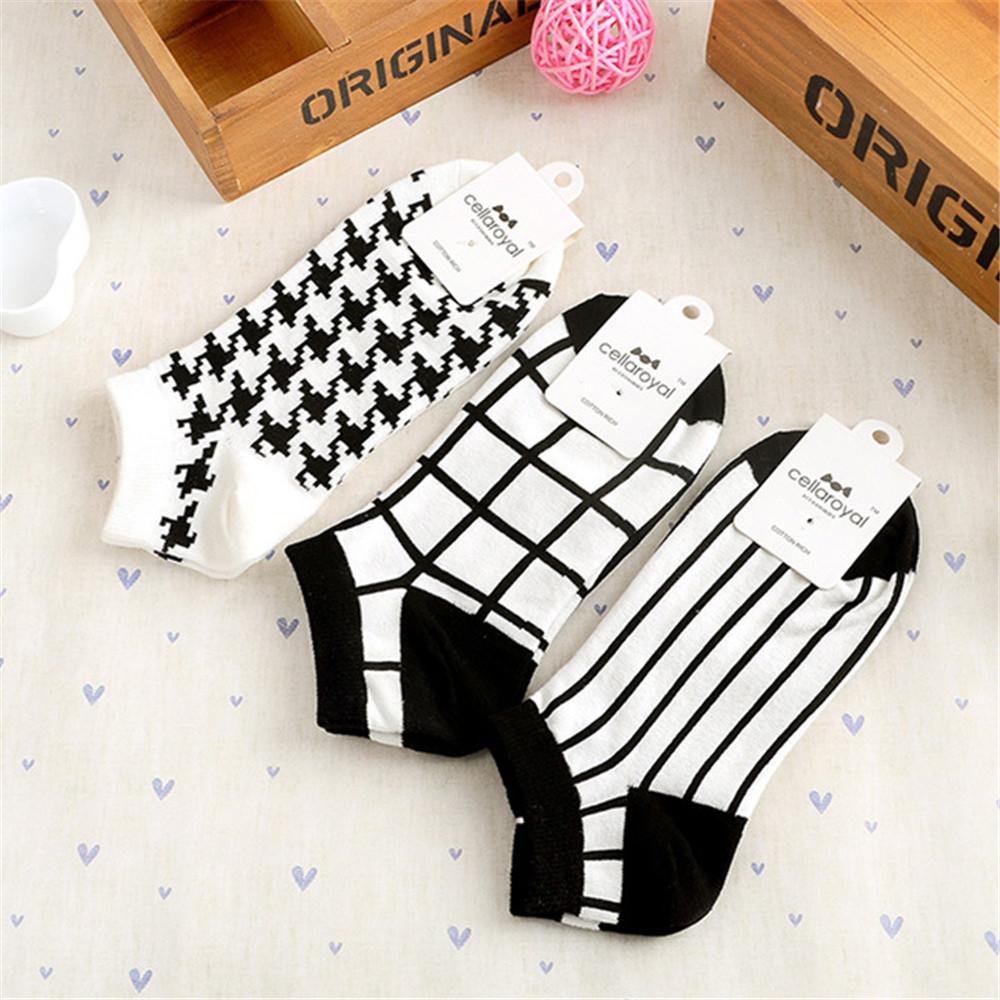 Mens Grid socks Plover case high quality sox socks style winter warm women socks men meias(China (Mainland))