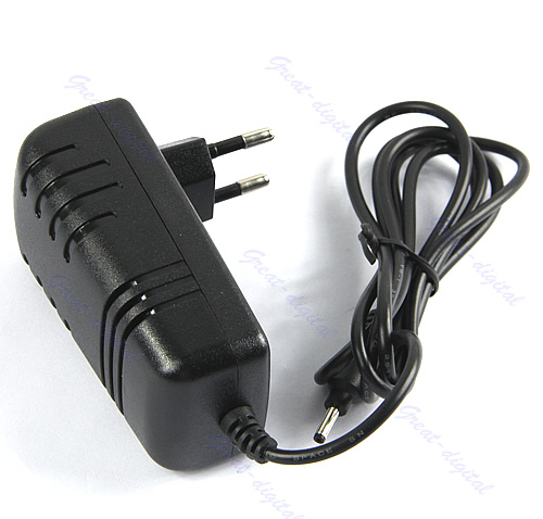 Зарядное устройство для планшета 12 AC ACer Iconia Tab A500 A100 Y106 22279 hot ac power charger for acer iconia tab a500 a100 100 240v eu plug