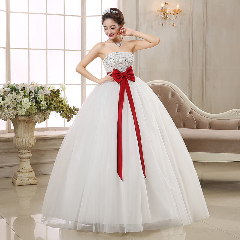 Red Maternity Wedding Dresses - Wedding Dresses Asian