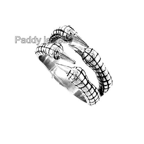 !talon stainless steel Ring 07151 - Paddy jewelry store