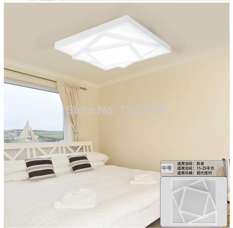 Потолочные светильники из Китая