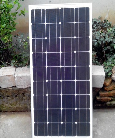 High Power 100W monocrystalline solar panel with MC4 connectors and junction box for 12v battery direct charging(China (Mainland))