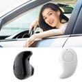 2016 Mini Wireless Bluetooth 4 0 Stereo Headset In Ear Earphone Earbud Earpiece with 2 color