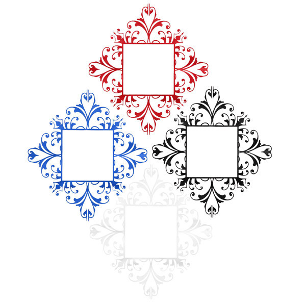 Best Promotion! Removable Outline Flower Light Switch Vinyl Stickers Wall Decal Art Waterproof Excellent Quality(China (Mainland))