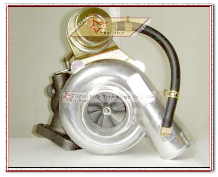TD05H-16G 49178-06310 49178-06300 Turbo Turbocharger for Mitsubishi EVO III Subaru Impezza WRX Forester Engine 58T EJ20 210HP (4)