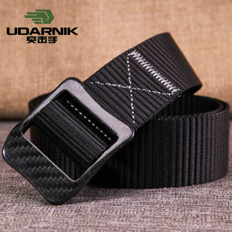 w wholesale carbon fiber belt buckle