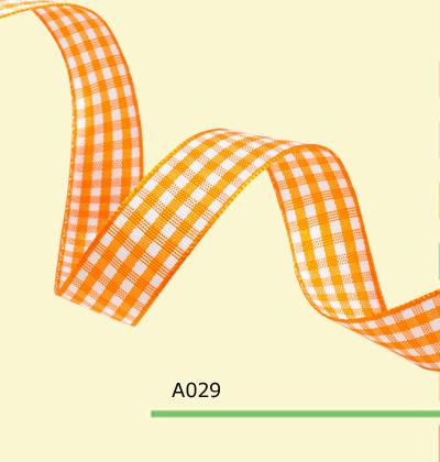 3 16 Inch 0 5cm font b tartan b font ribbon font b tartan b font