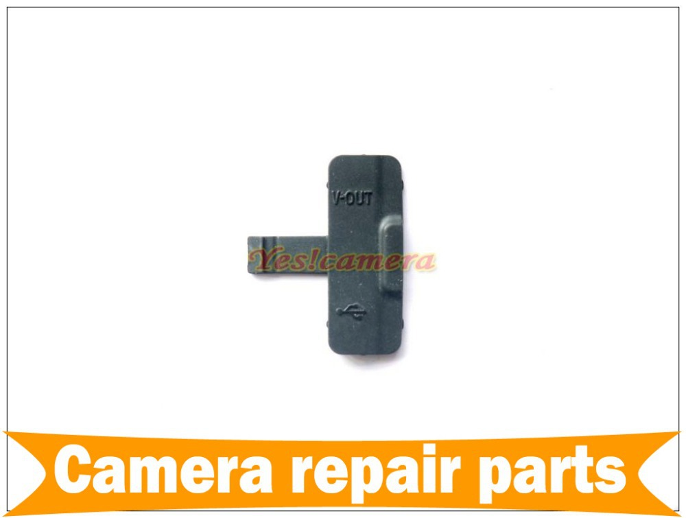 SLR digital camera repair and replacement parts D3000 USB interface rubber for Nikon(China (Mainland))