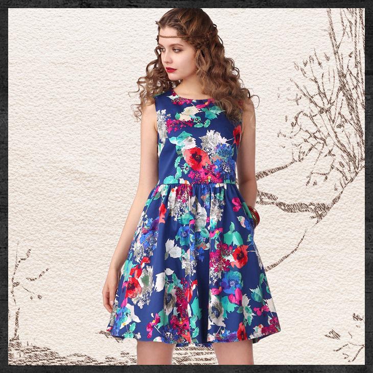 Женское платье LA10149C