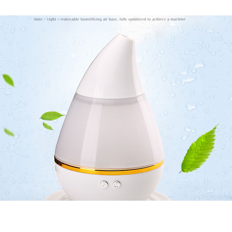 Dripping Mini Humidifier Usb Humidifier Aromatherapy Diffusers Atomizer Car Air Purifier Humidifiers For Babies A03 CC(China (Mainland))