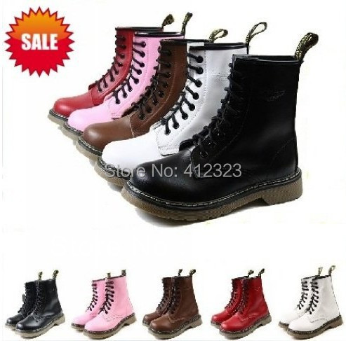 2015 new women mens winter warm riding boots shoes male female genuine leather ankle fashion boots